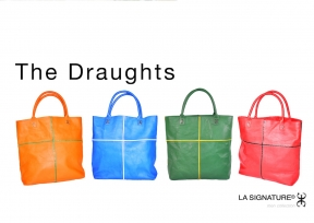23 LA SIGNATURE - HAND BAGS - THE DRAUGHTS