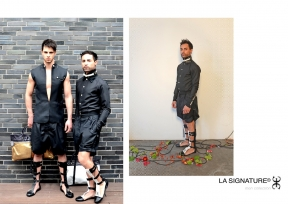 07 LA SIGNATURE - MEN'S COLLECTION